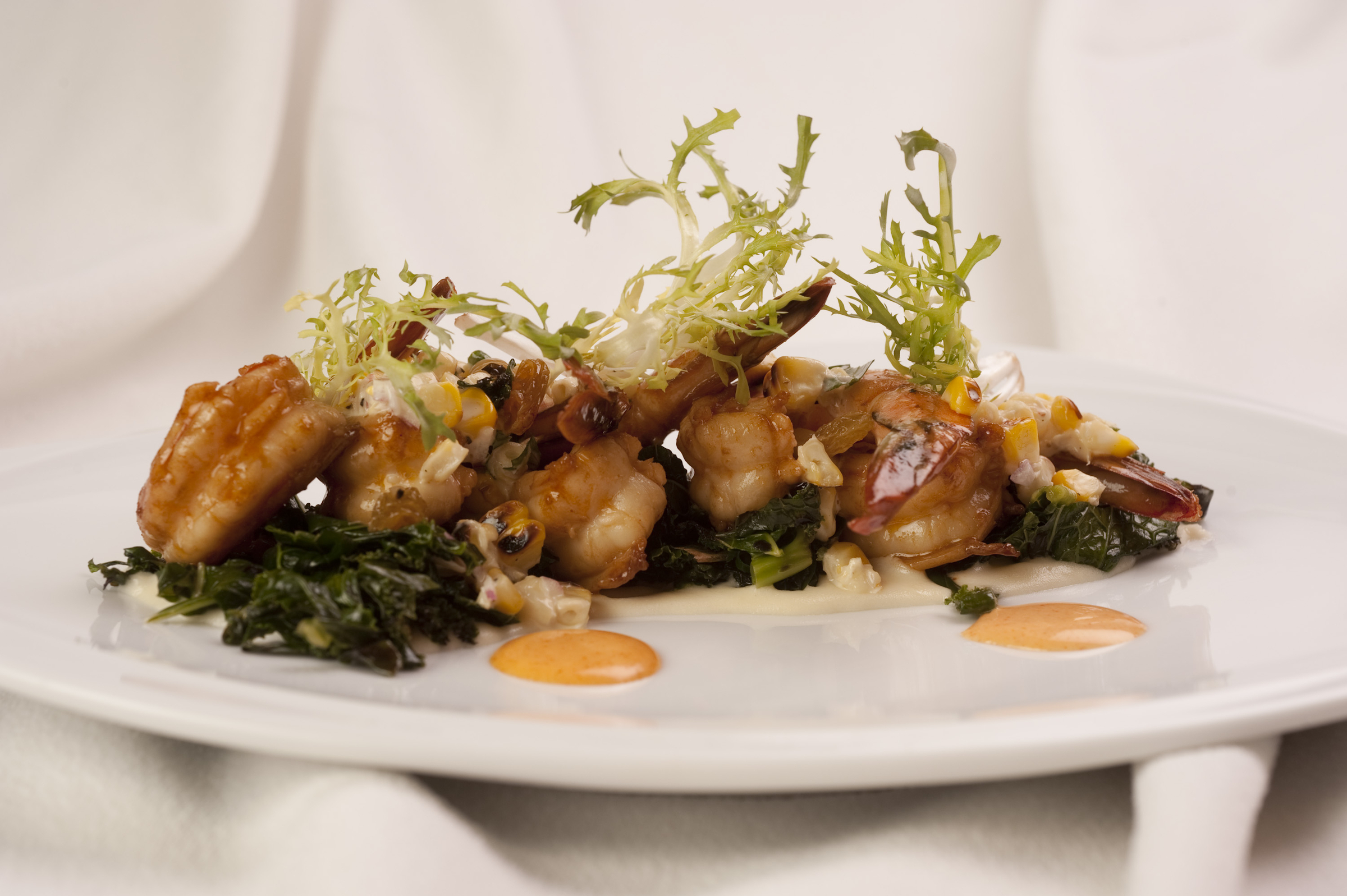 Plate Cooks Boston