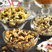 Curry Pistachio Snack Mix