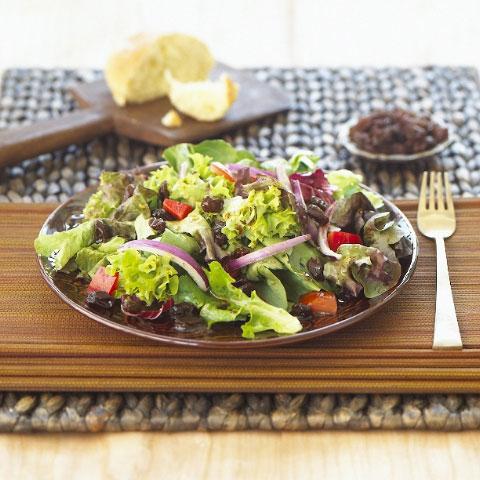 Moroccan Salad 003