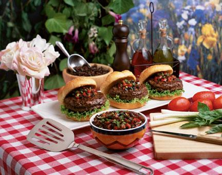 salsaburger