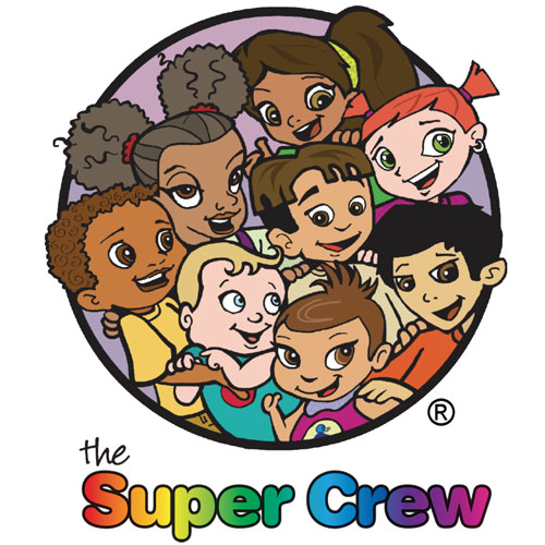 The Super Crew