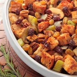 Savory and Sweet Stuffing » California Raisins - Sweet Naturally