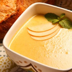 Apple-Curry-Soup-Golden-Raisins-350x350