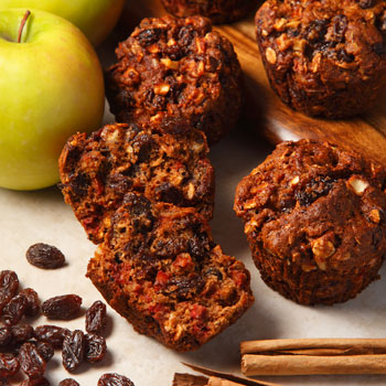 Raisin-Apple-Nut-Muffins-350x350