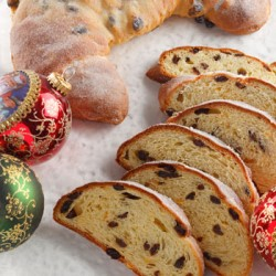 Raisin-Christmas-Bread-350x350