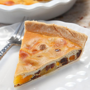 Apricot-Raisin-Spicy-Custard-Tart-350x350