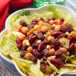 Bean-Salad-with-Artichokes-350x350