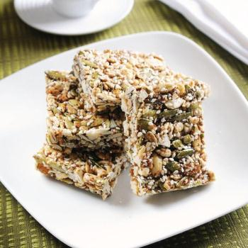 Quick-Fix Trail Mix Bars 350x350