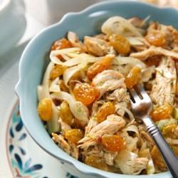 Smokey-Chicken-Crunchy-Fennel-Salad-Rai-Vinaigrette-350x350