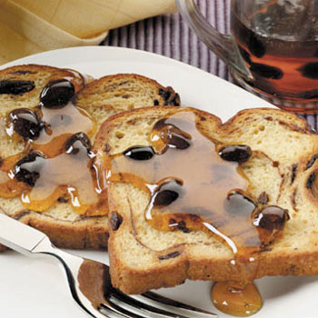 Easy-Oven-Baked-French-Toast-Raisin-Syrup-350x350