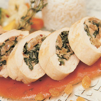 Chicken-Breast-Rolls-California-Golden-Raisins-Spinach-350x350