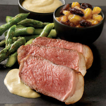 New-York-Steak-California-Golden-Raisin-Sauce-350x350