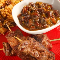 Smokey-Steak-Pops-Sweet-Tangy-Rai-Chutney-350x350